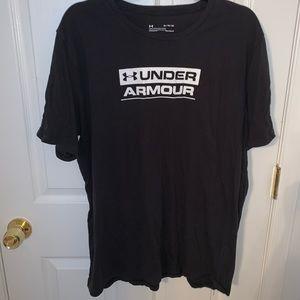 Men's Under Armor Short Sleeve Top